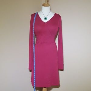 Toad&Co Dress